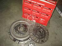 Сцепление ВАЗ 2106 (диск нажим.+вед.+подш) (производство ОАТ-ВИС) (арт. 21060-160100000), AFHZX