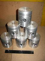 Поршень цилиндра ГАЗ 52 d=81,88 6шт. (пр-во Россия)