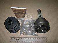 ШРУС наружный с пыльником MITSUBISHI (пр-во FEBEST) 0410-CS3A, AFHZX