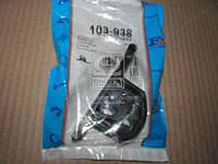 Кронштейн глушителя MINI (производство Fischer) (арт. 103-938), AAHZX