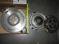 Сцепление+маховик RENAULT LAGUNA 2.2TD 96-01 (производство VALEO) (арт. 835002), AJHZX