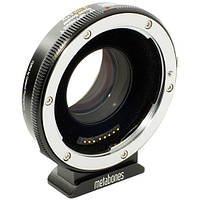 Metabones Ultra 0.71x Adapter for Canon FD-Mount Lens to Micro Four Thirds-Mount Camera (MB_SPFD-M43-BM3), фото 1