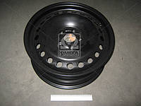 Диск колесный 16х6,5 5x108 Et 52,5 DIA 63,3 FORD FOCUS (пр-во КрКЗ) 234.3101015.27