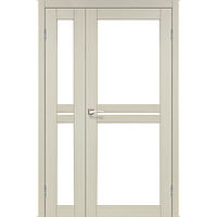 Межкомнатные двери Корфад MILANO Модель: ML-06