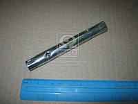 Ключ торцевой трубчатый  12х14мм (пр-во Украина)