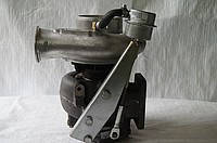 Автомобильный турбокомпрессор ТКР Holset HX40W (4046106, 4090056, 4040256)
