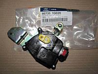 Привод замка двери передней левой Hyundai Accent/verna 06-/Kia Rio 05- (производство Mobis), ADHZX