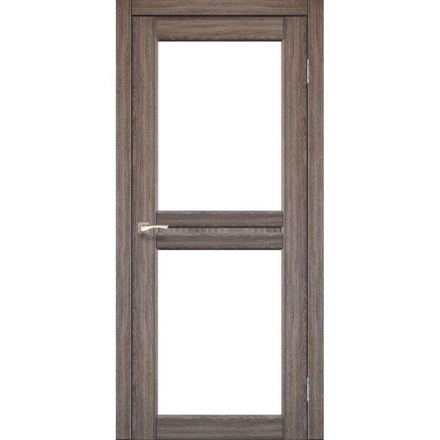 Межкомнатные двери Корфад MILANO Модель: ML-07