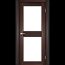 Межкомнатные двери Корфад MILANO Модель: ML-07, фото 3