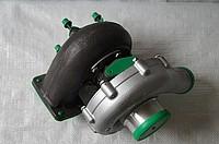 Автомобильный турбокомпрессор ТКР ККК К27 TML, Эталон, БАЗ-А079,TATA, I-VAN
