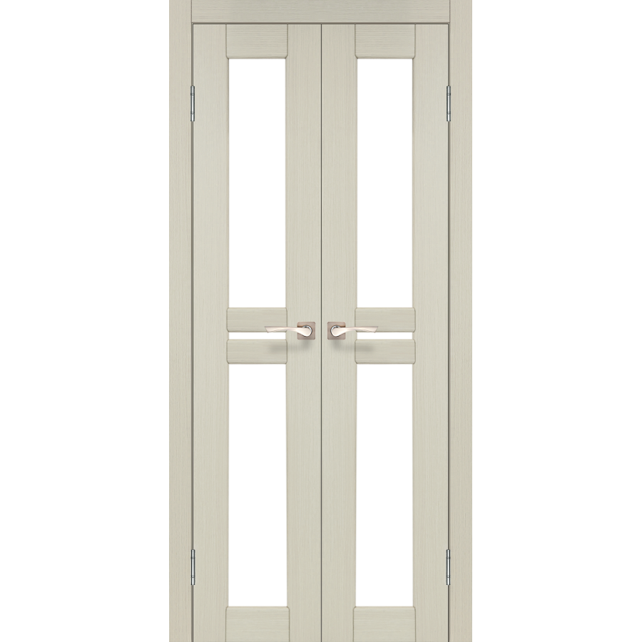 Межкомнатные двери Корфад MILANO Модель: ML-08