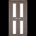 Межкомнатные двери Корфад MILANO Модель: ML-08, фото 2