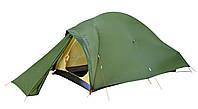 Палатка туристическая Vaude Hogan UL 2P green