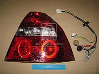Фонарь задний правый Chevrolet AVEO T250 06- (производство TEMPEST) (арт. 016 0106 F2C), ADHZX