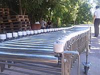 Рольганг раздвижной, фото 1