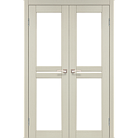 Межкомнатные двери Корфад MILANO Модель: ML-09