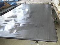 Лист металлический травленый г\к 2.5 мм 1250х2500