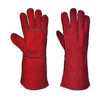 Перчатки сварщика Portwest A500