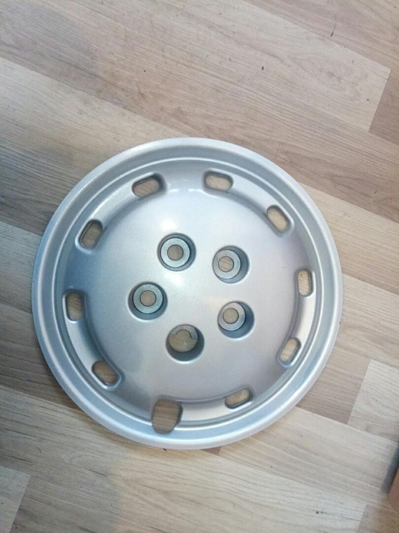 Ковпак колеса R15 Iveco Daily 500330395