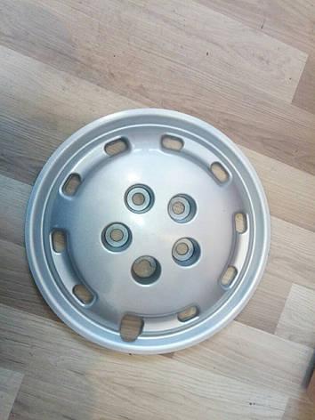 Ковпак колеса R15 Iveco Daily 500330395, фото 2