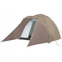 Палатка кемпинговая Vaude Campo Grande XT 3-4P linen