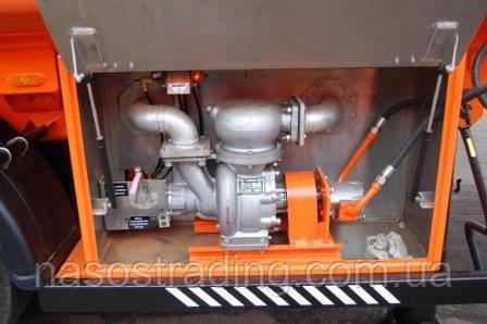 Основы правильного выбора насоса для перекачки топлива