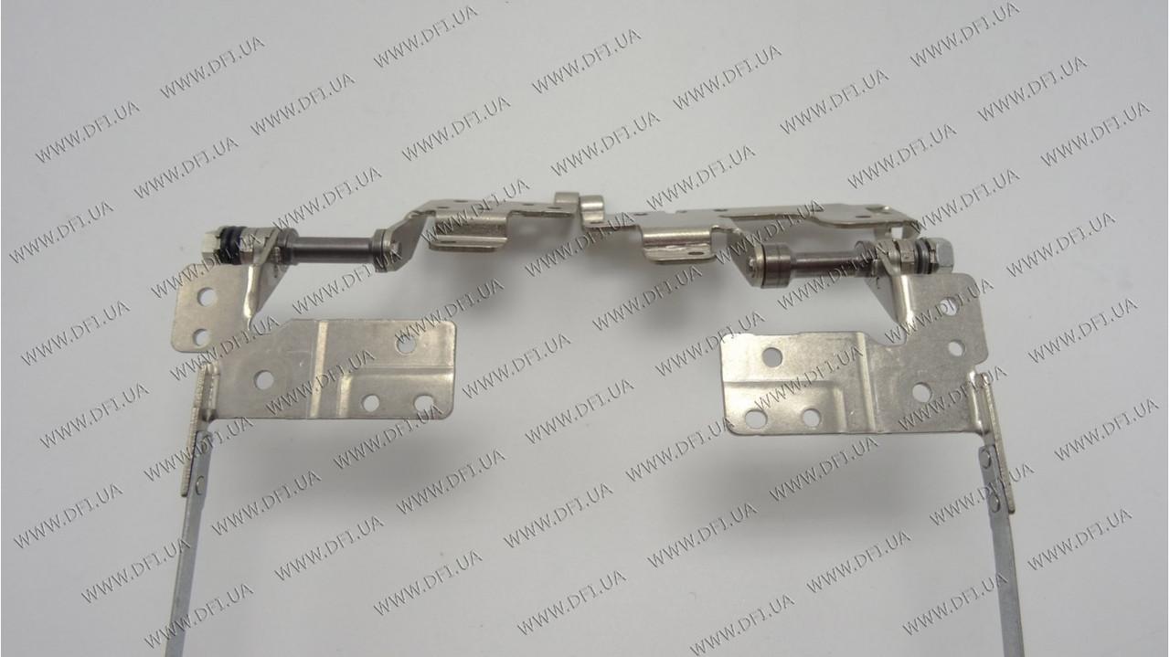 Петли для ноутбука LENOVO B50-30, B50-45, B50-70 (AM14K000400+AM14K000300) (левая+правая)