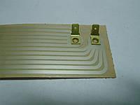 Элемент заднего стекла универсальный 56х5,3см ЗМ