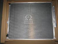 Радиатор кондиционера LEXUS GX 470 (+) (пр-во Van Wezel)