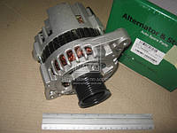 Генератор 12V 85A CHEVROLET Lacetti, Nubira, Leganza (производство PARTS-MALL) (арт. PXPAC-001), AHHZX