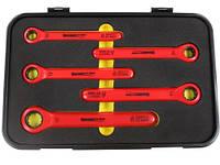 Набор храповых изолированных ключей 10-17mm ENERGOTYTAN, фото 1