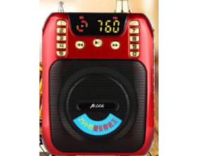 Радио MP3/USB S-107
