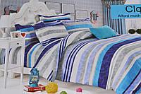 Двуспальное постельное на Молнии (Арт. MPK07-2/21) | 1 шт.