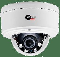 Антивандальная камера видеонаблюдения IP-типа 2.0MP RVA-DM365AC80-P
