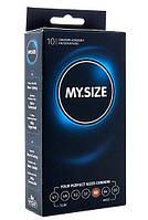 Презервативы My Size - 60 mm (10 шт)