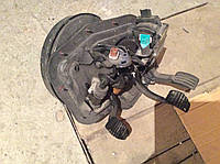 Блок педалей педаль тормоза газа сцепления Fiat Scudo Jumpy Expert 07-, фото 1