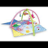 Коврик развивающий для младенцев Bertoni Ocean 1030029