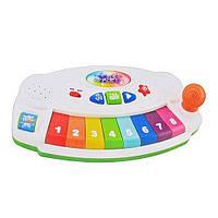 Музыкальная игрушка Пианино Keenway