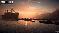 «Волны перемен» нахлынули в Battlefield 1 с релизным трейлером