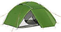 Палатка туристическая Vaude Space L 3P green