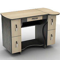 Стол для ноутбука СУ-4 Тиса мебель