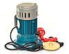 Насос центробежный поверхностный вертикальный Leo (БЦПН) для воды 1.1кВт Hmax30м Qmax210л/мин (775992), фото 3