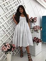 """Женское элегантное платье """"Лили"""" (3 цвета)"""
