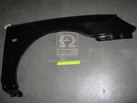 Крыло переднее правое Hyundai SONATA 01-05 (производство TEMPEST) (арт. 270256310), AEHZX