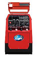 Сварочный двухпостовой агрегат SHINDAIWA DGW500DM