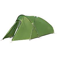 Палатка туристическая Vaude Odyssee L 2P green