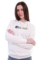 Худи женская inSearch