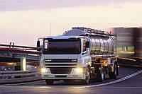 Дизельное топливо TIR