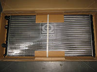 Радиатор PASSAT4 NT-D MT +AC 93-97 (Van Wezel), AFHZX