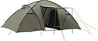 Палатка кемпинговая Hannah Space capulet olive